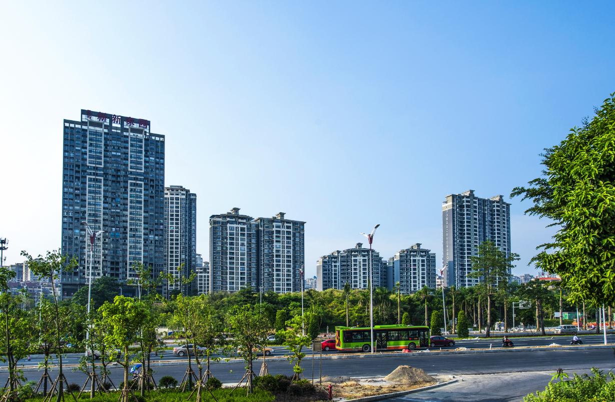 广西万博最新体育app房地产开发有限公司首季度开门红